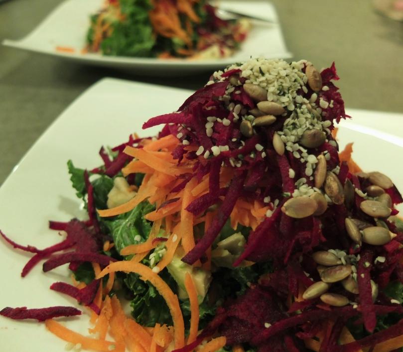 ala Kale Salad